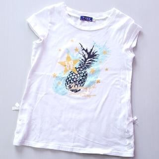 chummy♥️140㎝ Tシャツ 半袖 女の子