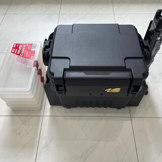 メイホウ MEIHO ランガンシステム VS-7055 ロッドスタンド ボックス