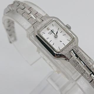 CITIZEN - CITIZEN シチズン  レディース 腕時計 シルバー ブレスレット