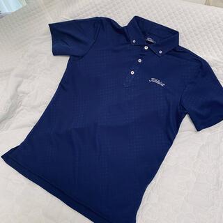 Titleist - ゴルフウェア Titleist メンズシャツ