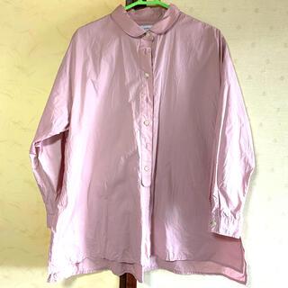 コーエン(coen)のcoen オーバーサイズシャツ(シャツ/ブラウス(長袖/七分))