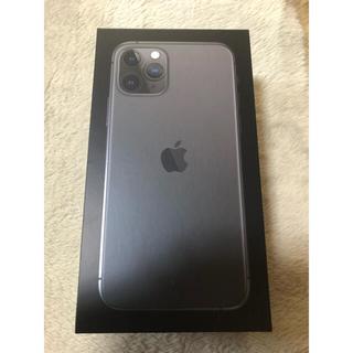 iPhone - iphone11 pro 64GB docomo