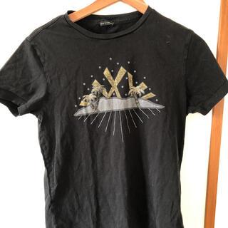 マークジェイコブス(MARC JACOBS)のマークジェイコブスのTシャツです。(Tシャツ/カットソー(半袖/袖なし))