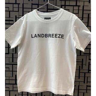 スノーピーク(Snow Peak)の*スノーピーク× relume* MENS Tシャツ Sサイズ(Tシャツ/カットソー(半袖/袖なし))
