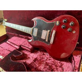 ギブソン(Gibson)のGibson SG Standard 95 ギブソン SG スタンダード(エレキギター)