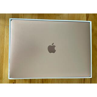 Apple - MacBook Air 2020 M1 16GB 1T USキー ゴールド