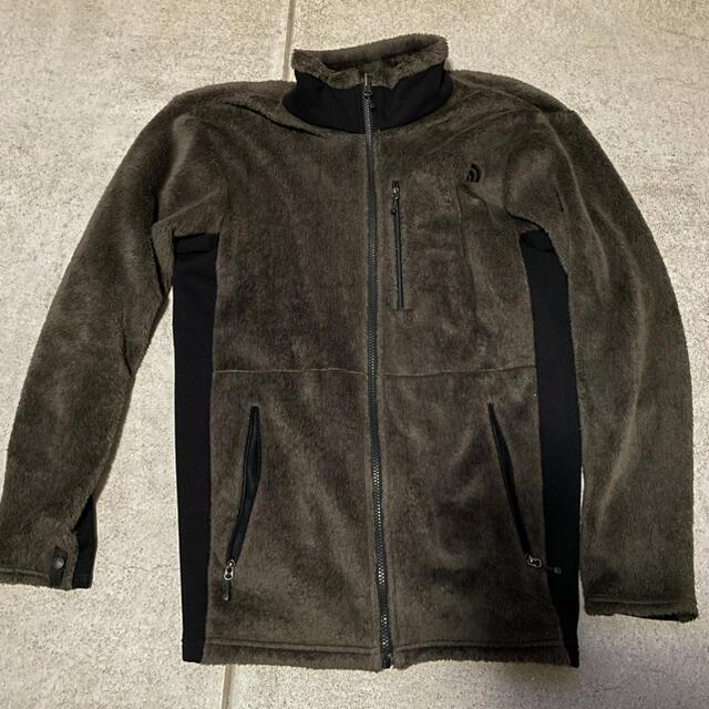 THE NORTH FACE(ザノースフェイス)のノースフェイス フリース メンズのジャケット/アウター(その他)の商品写真