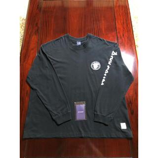 APPLEBUM - アップルバム リザレクト ロングスリーブTシャツ