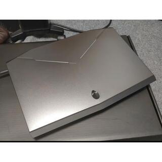 DELL - Dell Alienware 17 i7 4700MQ