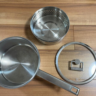 片手鍋(鍋/フライパン)