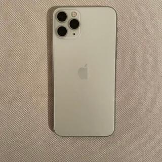 iPhone11pro 256GB SIMフリー