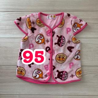 アンパンマン(アンパンマン)の【冬服SALE】アンパンマン 95(その他)
