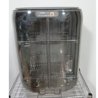 ゾウジルシ(象印)のZOJIRUSHI 食器乾燥機 EY-GA50(食器洗い機/乾燥機)