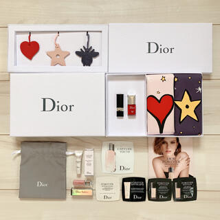 Dior - 🌟翌日発送🌟新品💗Dior💗コスメ💗スキンケア💗15点まとめ売り