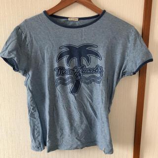マークジェイコブス(MARC JACOBS)のマークジェイコブスのTシャツ(Tシャツ/カットソー(半袖/袖なし))
