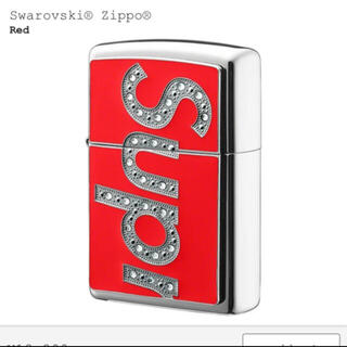 Supreme - ★新品 Supreme Swarovski® Zippo® スワロフスキー