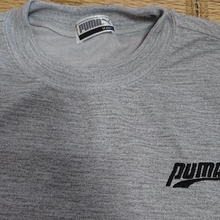 プーマ(PUMA)の【新品】プーマ 袖なし ダンプトップM(タンクトップ)