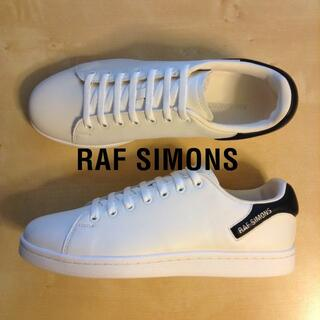 RAF SIMONS - 新品 42 RAF SIMONS 21ss ORION スニーカー 白 726