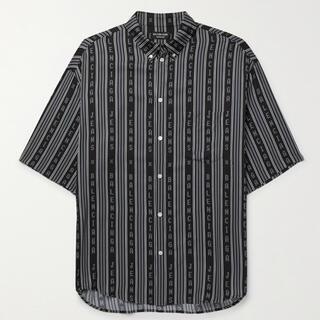 Balenciaga - balenciaga shirt バレンシアガ シャツ