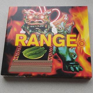 ★邦楽CD ORANGE RANGE RANGE★