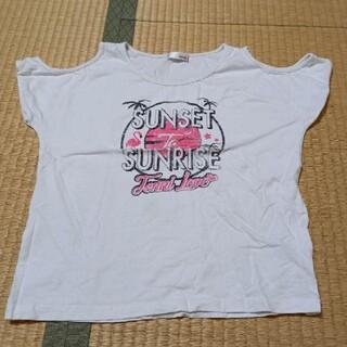 ジェニィ(JENNI)の夏 JENNI 150cm(Tシャツ/カットソー)