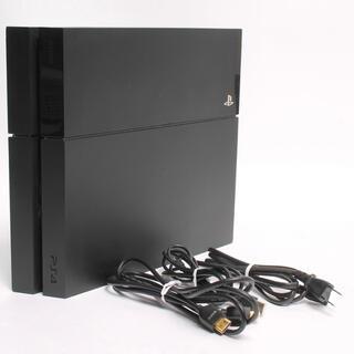 プレイステーション4(PlayStation4)の訳あり PS4 本体 500GB CUH-1000A ソニー(家庭用ゲーム機本体)