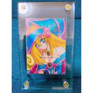 ユウギオウ(遊戯王)の遊戯王 DDMブラックマジシャンガール シークレット ピンク(シングルカード)