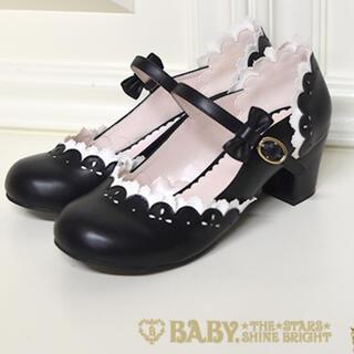 BABY,THE STARS SHINE BRIGHT - ストラップシューズ