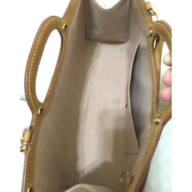 LOUIS VUITTON(ルイヴィトン)のLV ルイヴィトン❤︎ヴェルニ ロクスバリードライブ ショルダー ハンドバッグ レディースのバッグ(ハンドバッグ)の商品写真
