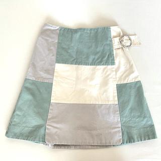 マジェスティックレゴン(MAJESTIC LEGON)のMAJESTIC LEGON 台形スカート(ミニスカート)