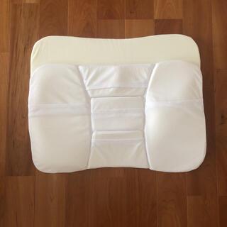 ニトリ - ニトリ 高さが10ヵ所調整できる枕 ウレタンシート2枚セット