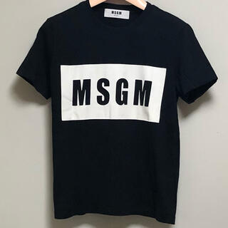 MSGM - MSGM TシャツサイズS