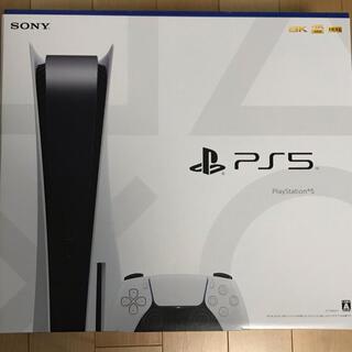 Plantation - 当日発送 PlayStation5  ディスクドライブ搭載モデル  本体 PS5
