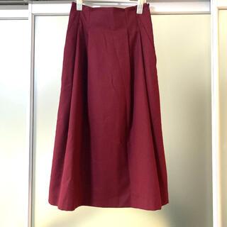 ユナイテッドアローズ(UNITED ARROWS)のロングスカート ユナイテッドアローズ(ロングスカート)