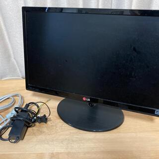 LG Electronics - LG 22EA53VQ-P モニター