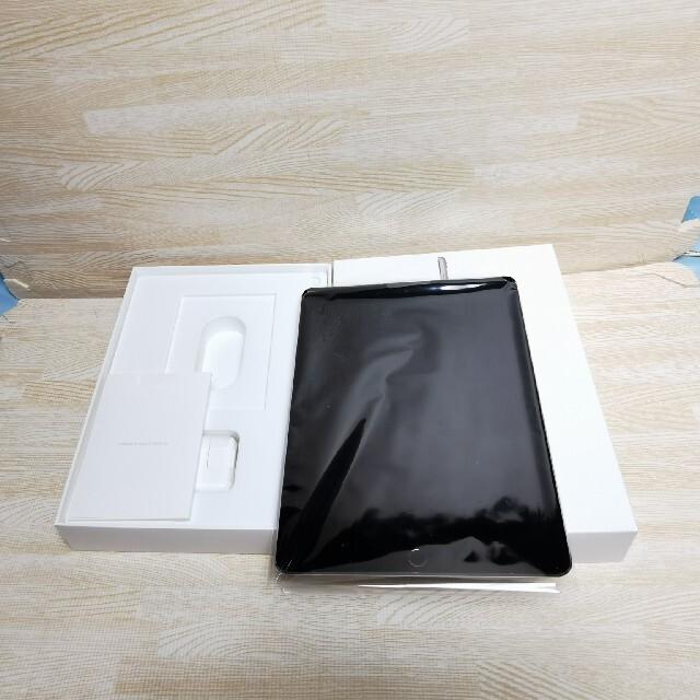 iPad(アイパッド)のApple iPad Pro 9.7 WI-FI 128GB シルバー おまけ付 スマホ/家電/カメラのPC/タブレット(タブレット)の商品写真