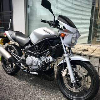 ホンダ - ホンダvtr250