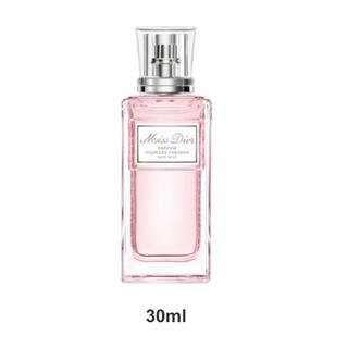 ディオール(Dior)のミスディオール😘ヘアミスト😘(ヘアウォーター/ヘアミスト)