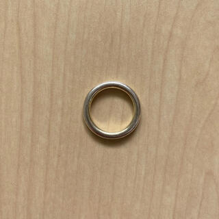 ロンハーマン(Ron Herman)のlosau フープリング(リング(指輪))