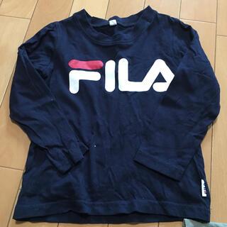 FILA - FILA ロンT