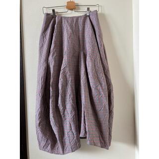 エンフォルド(ENFOLD)のエンフォルドENFOLD スカート(ロングスカート)