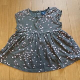 babyGAP - (16)baby GAP ベビーギャップ size4years(105)Tシャツ