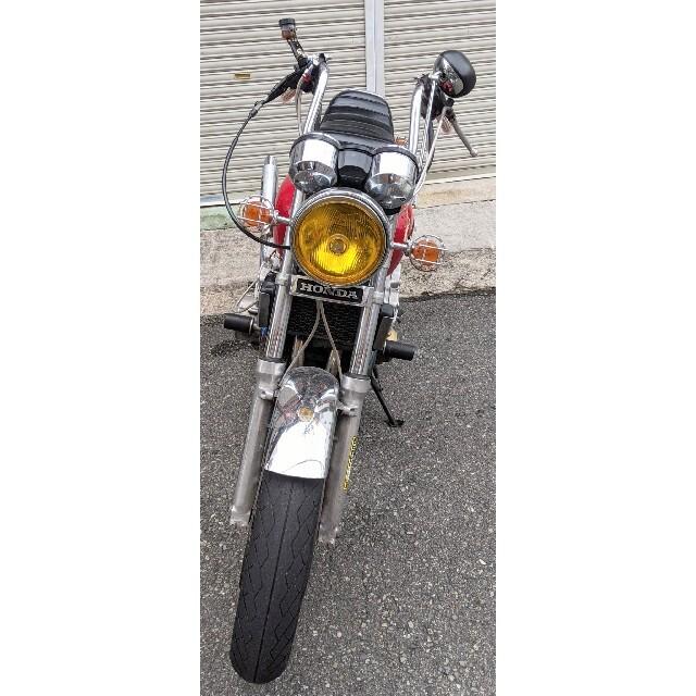 ホンダ(ホンダ)のHONDA CB400FOUR 車検あり 自動車/バイクのバイク(車体)の商品写真