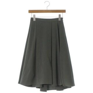 ガリャルダガランテ(GALLARDA GALANTE)のGALLARDA GALANTE ひざ丈スカート レディース(ひざ丈スカート)