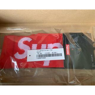 シュプリーム(Supreme)のSupreme NIKE ソックス 靴下 26-27.5cm(ソックス)