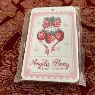 アンジェリックプリティー(Angelic Pretty)のパスケース(パスケース/IDカードホルダー)