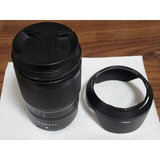 Nikon - NIKON NIKKOR Z 24-200 F4-6.3 VR (Zマウント)