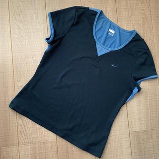 ナイキ(NIKE)のNIKE Tシャツ レディース L(ウェア)