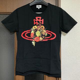 Vivienne Westwood - 【Tシャツ美品】Vivienne Westwood MAN Tシャツ 46