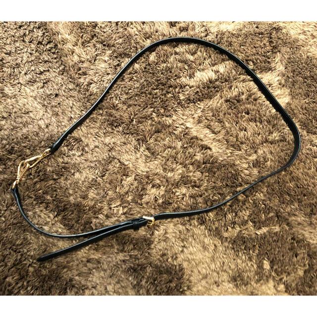 Michael Kors(マイケルコース)のMICHAEL KORS マイケルコース ショルダーバッグ 黒 レディースのバッグ(ショルダーバッグ)の商品写真